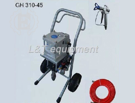 Air-assisted  Paint Equipment GH 310-45
