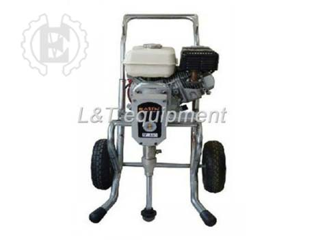 12L/MIN Air-Assisted Paint Equipment GH880