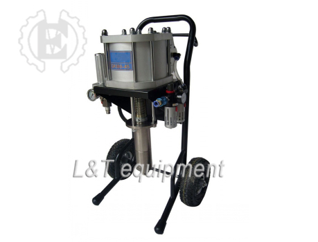 Air-operated Airless Paint Sprayer GH330-45