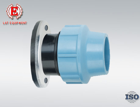 Flanged Adaptor