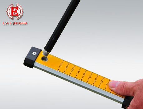The High Jump Measure Stick