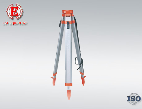 S6-2 Aluminum Tripod for Level
